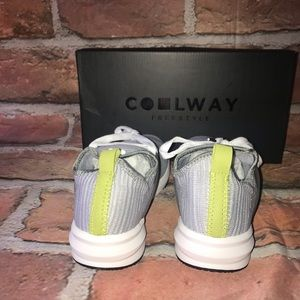 Coolway Freestyle Shoes - Coolway Freestyle- Tukfit